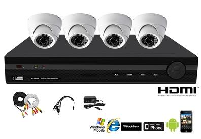 Direcvu diy security camera system diy home security system 4 channel dvr combo trong solutioingenieria Images